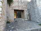 Corfu, Paxos and Diapontia Islands/Places to visit/ Kassiopi Byzantine Castle